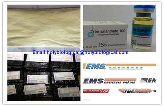 Chine Bodybuilding Injection Steroid De Enanthate Trenbolone Enanthate de muscle fournisseur